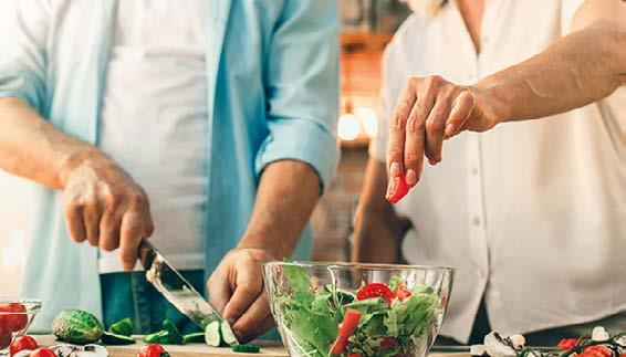 Tipps für die Ernährung bei Darmbeschwerden