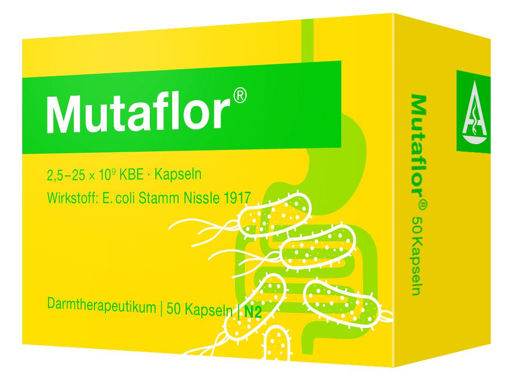 Mutaflor Packshot