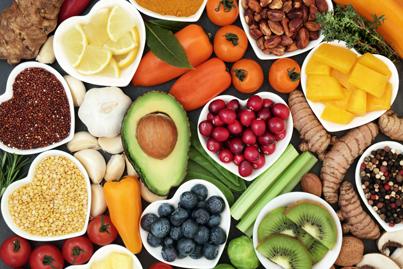 Ernährung bei Darmbeschwerden